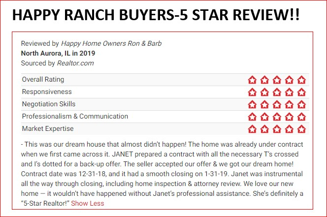 Happy Ranch Buyers