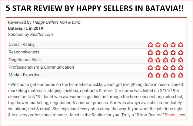 Happy sellers 5 star