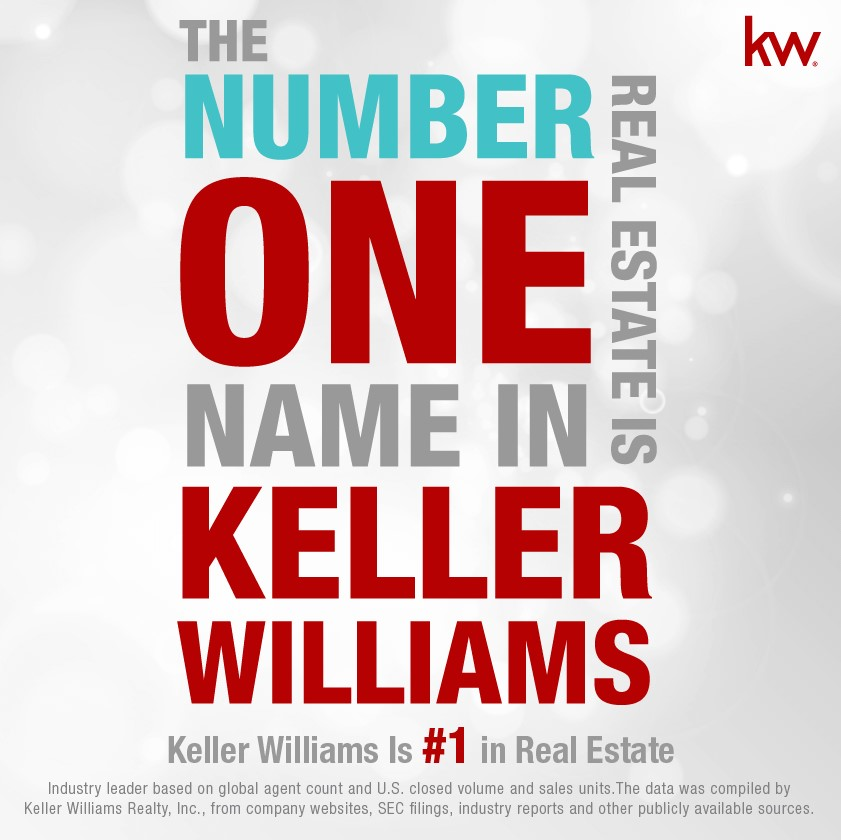 Keller Williams Number One sample 2